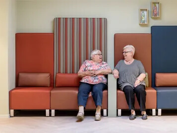 Flooring for Aged Care
