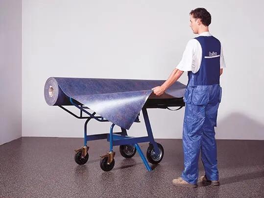 Revêtement de sol linoléum, pose et entretien lino | Forbo Flooring Systems