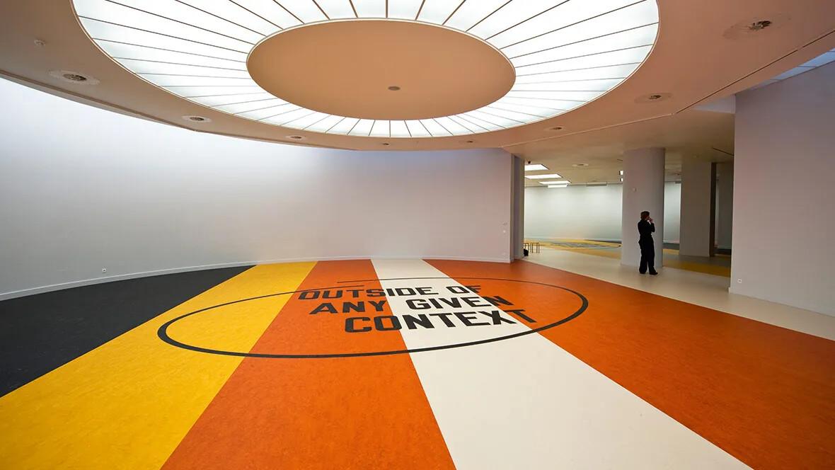 M HKA – Museum van Hedendaagse Kunst Antwerpen, Belgium