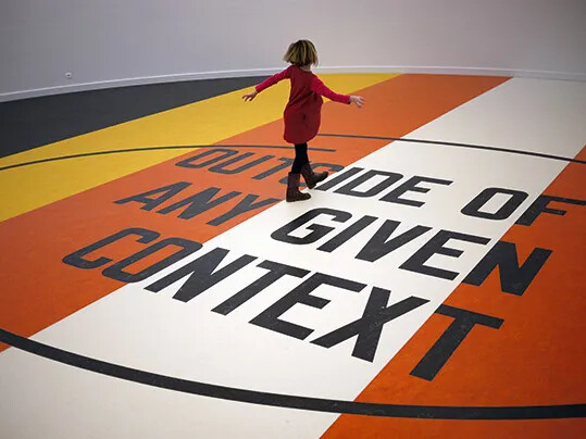 MHKA Museum van Hedendaagse Kunst