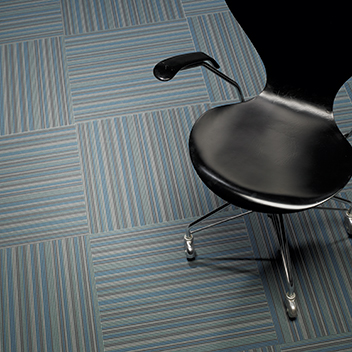Flotex Linear Integrity2 350011 Checkerboard installation