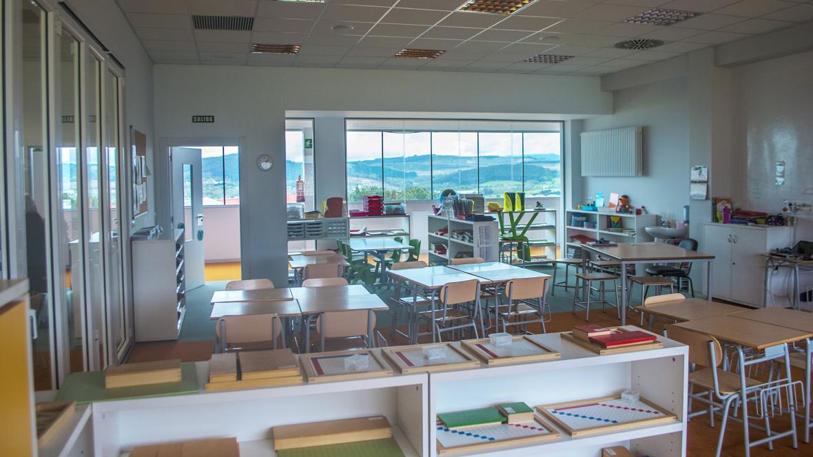 Colegio Vizcaya