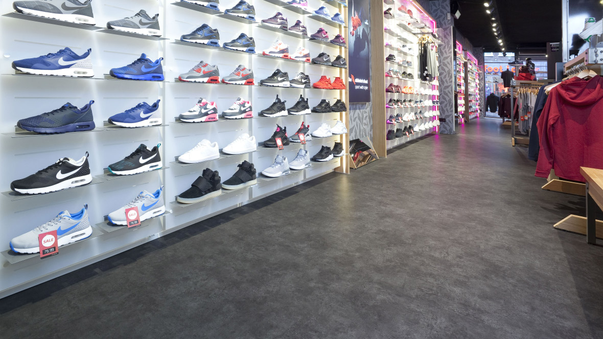 The Athlete's Foot Eindhoven
