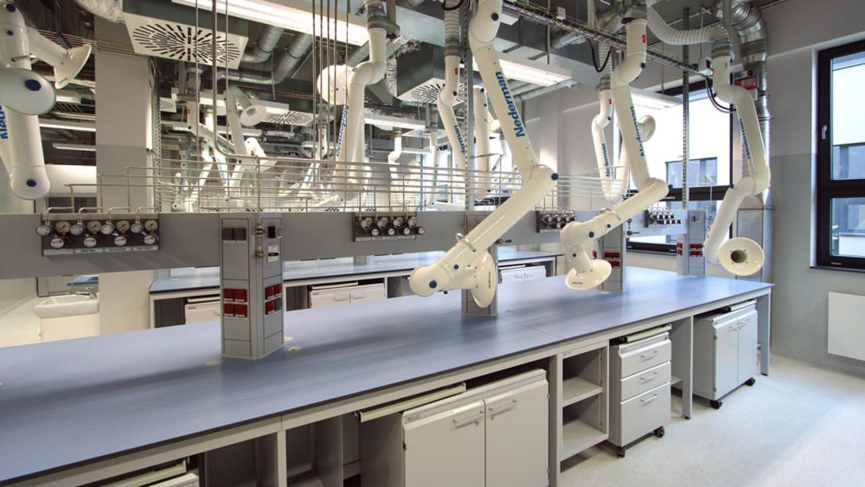 Orlen Central Laboratory