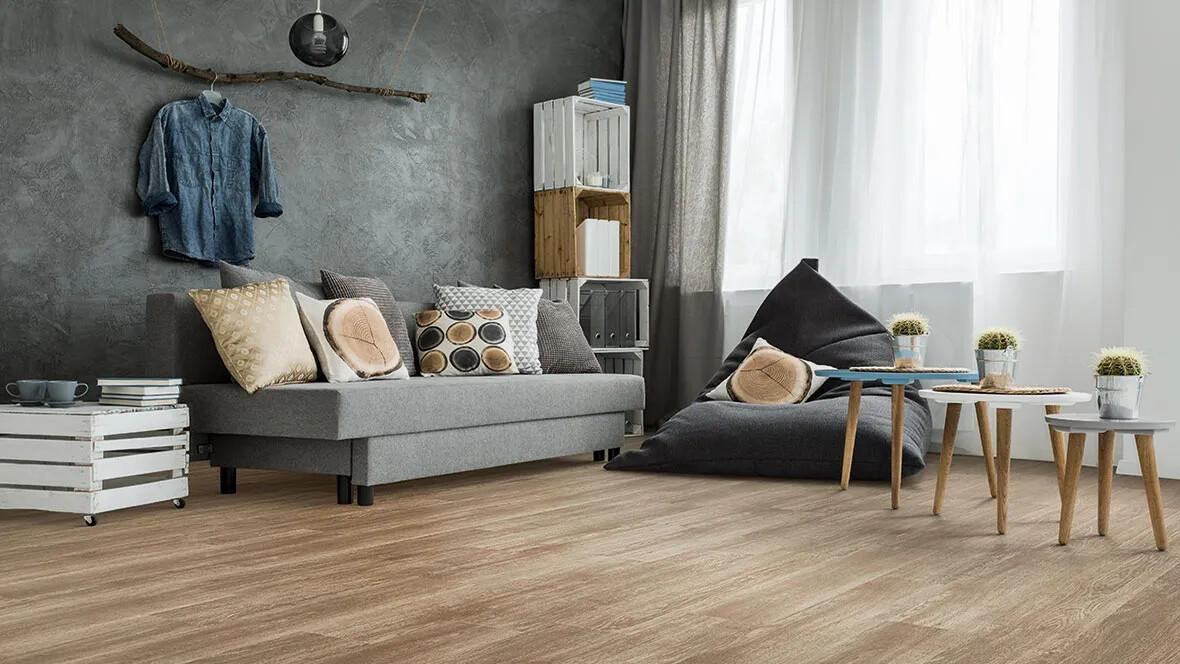 Allura Wood w60374 livingroom