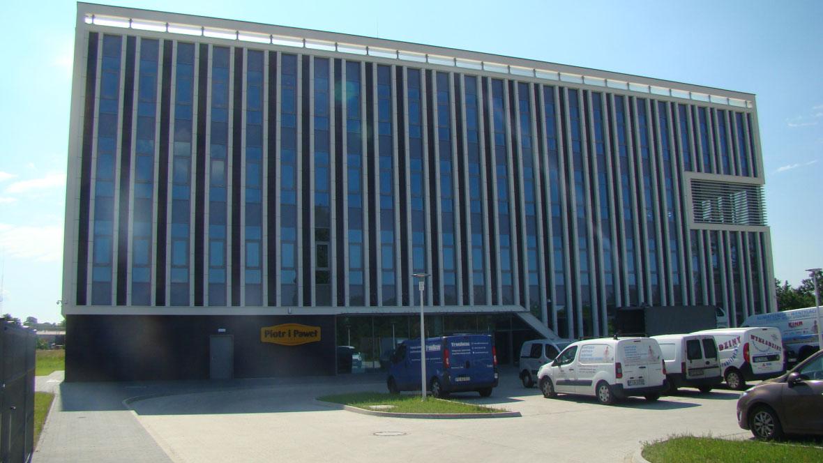 Piotr i Paweł Office