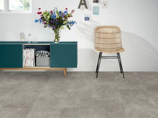 Revêtement de sol PVC acoustique pour l'habitat | Forbo Flooring Systems