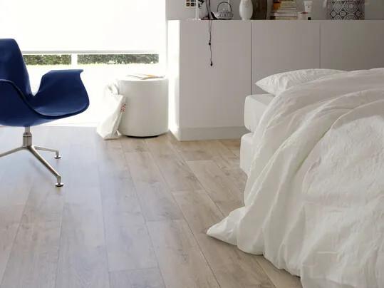 Revêtement de sol PVC acoustique U2s habitat, Forbo Flooring Systems