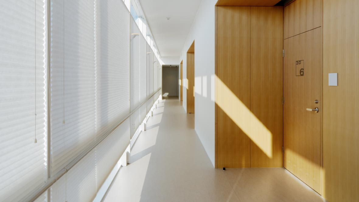 Minami Clinic 1