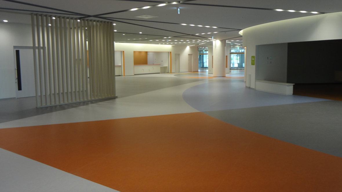 Saitama Children's Medical Center 1