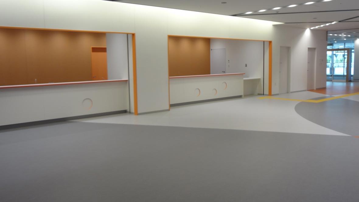 Saitama Children's Medical Center 3