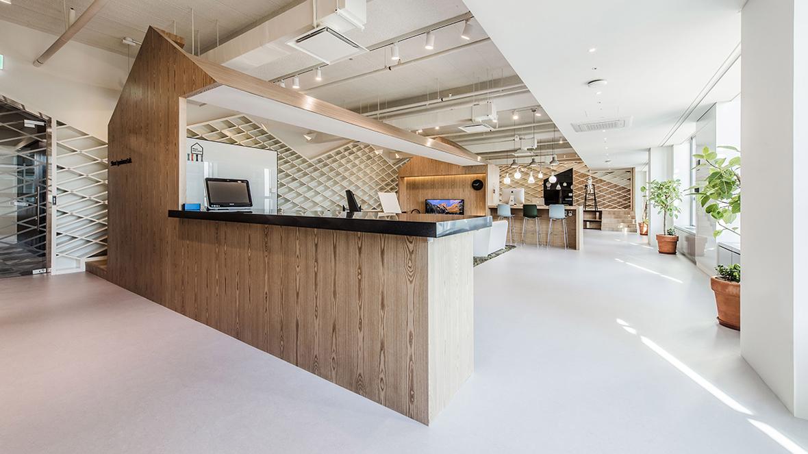 Samsung R&D Center