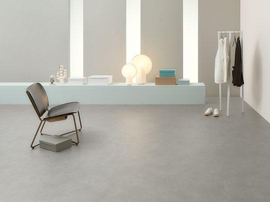 Allura s62513 grigio concrete - luxury vinyl tiles