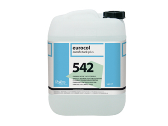 542 eurofix
