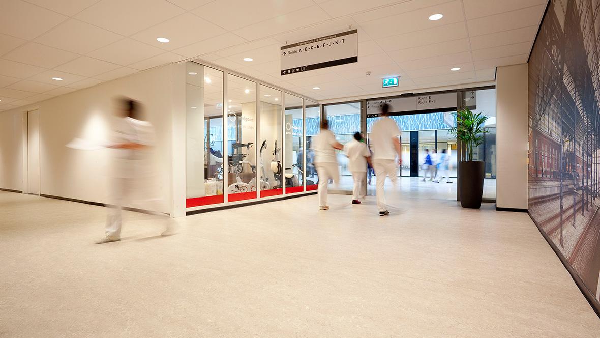 Haga Leyenburg Hospital Den Haag