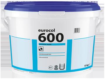 600 Eurostar Multi