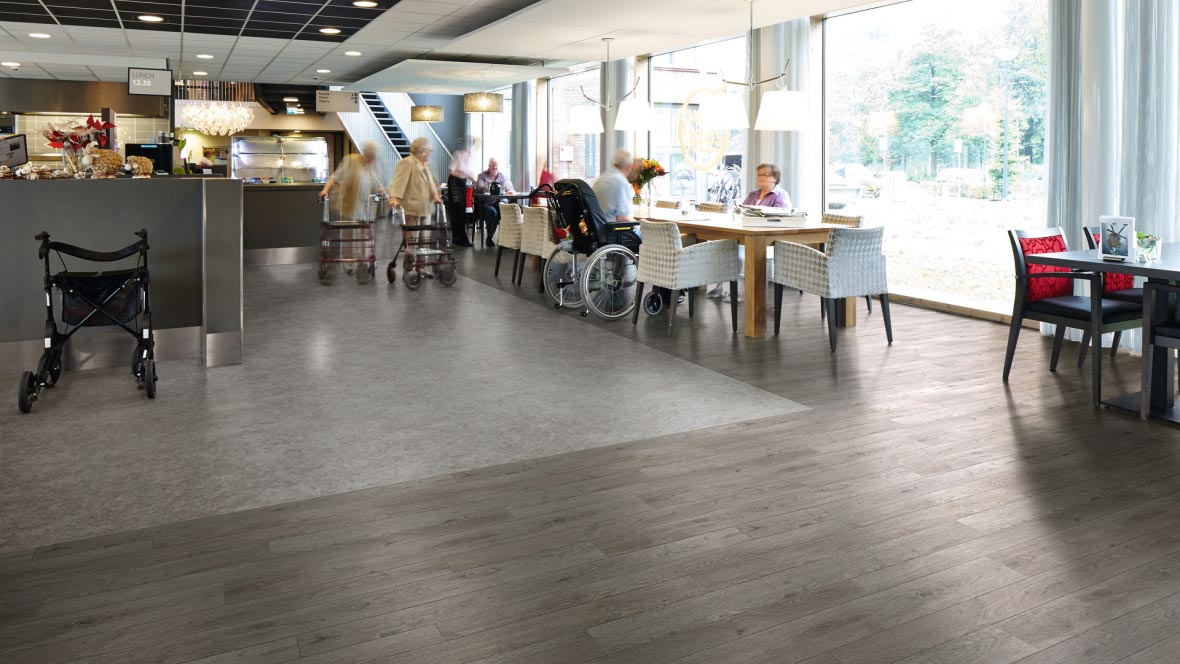 Eternal material - Aged care