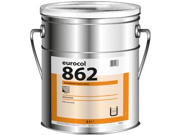 862 Eurofinish Hard Oil HS