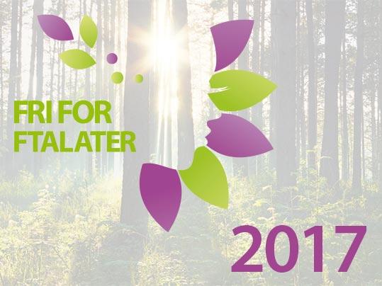 Vinylgulv fri for ftalater 2017