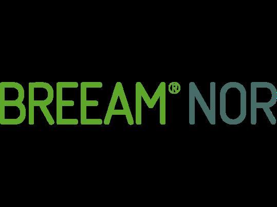 BREEAM NOR logo