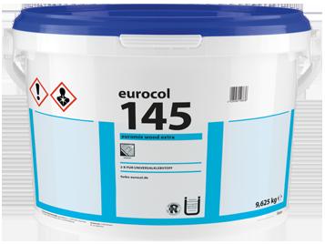 145 Euromix Wood Extra
