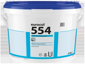 554 Eurostar Parquet Plus