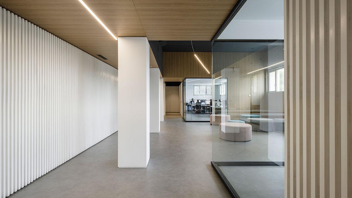 Offices Ilerna online Spain