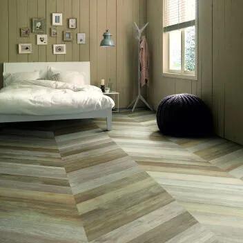 Revêtement de sol lames et dalles LVT allura | Forbo Flooring Systems