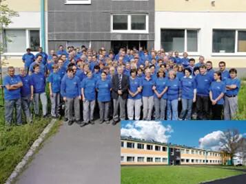 Slowakei 2005 History