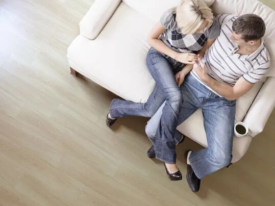Sols Modul'up, un engagement pour l'avenir | Forbo Flooring Systems