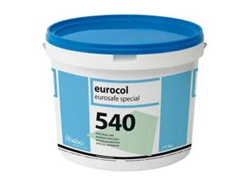540-Eurosafe-Special