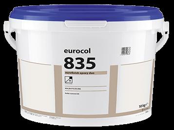 835 Eurofinish Epoxy Duo