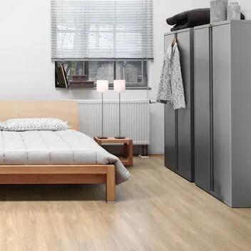 Revêtement de sol PVC acoustique effet parquet habitat | Forbo Flooring Systems