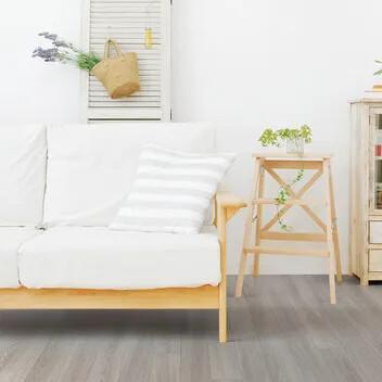 Sol pvc acoustique, Novibat Préférence 2s3, chêne élégant, Forbo Flooring Systems