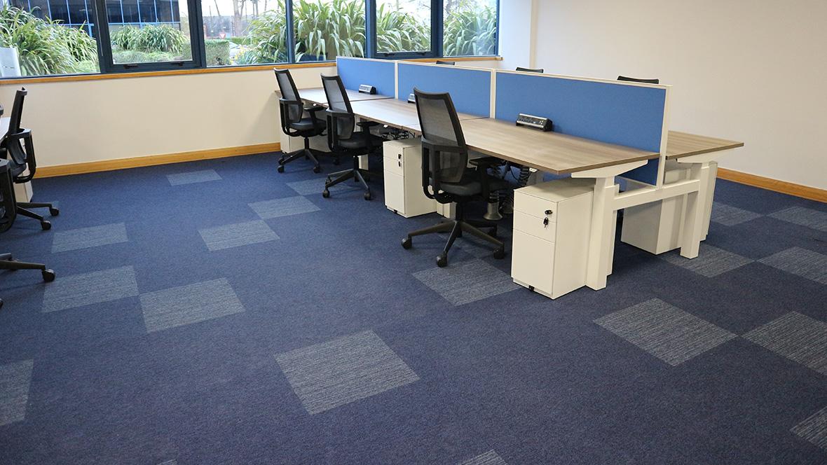 CAE Parc Aviation Offices Dublin