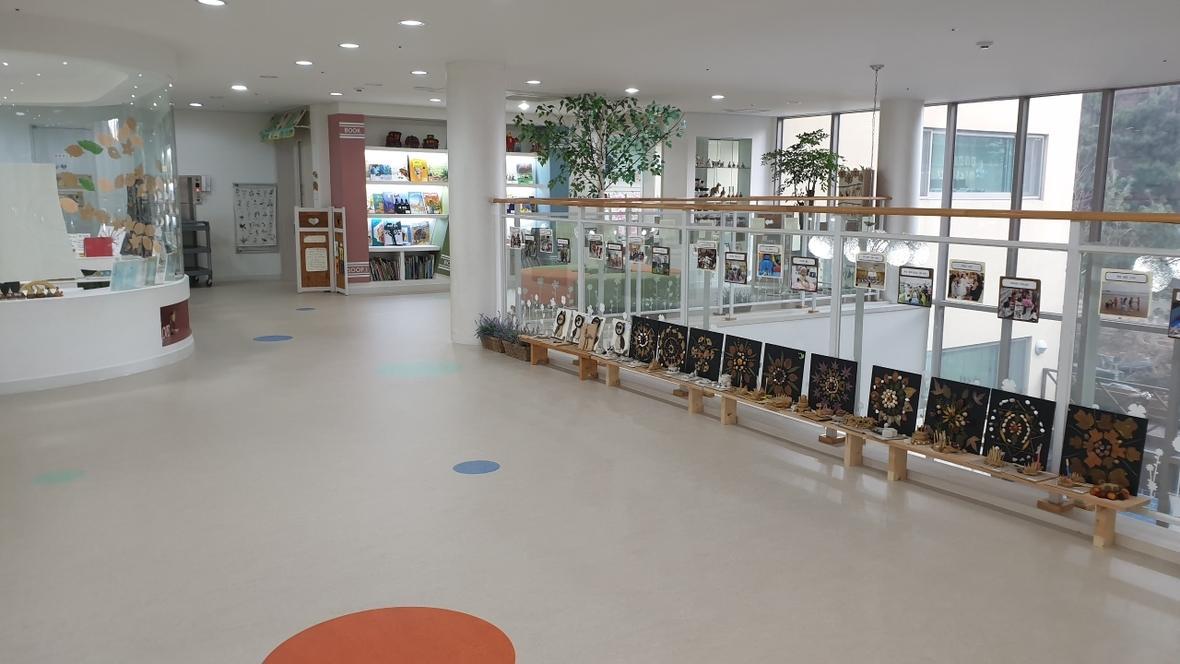 Soopi Kindergarten - Korea