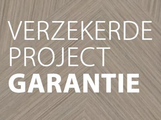 verzekerde project garantie
