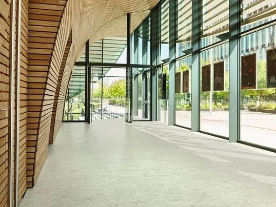 Revêtement de sol, naturel linoléum Forbo Flooring Systems