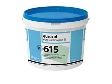 615 Eurostar linoleum adhesive