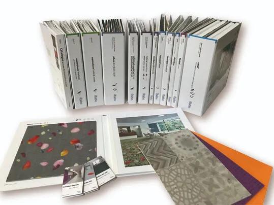 Revêtements de sol professionnels, commander vos échantillons de linoléum, PVC, textile | Forbo Flooring Systems