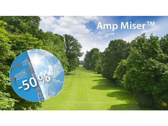 Amp Miser™ 2.0