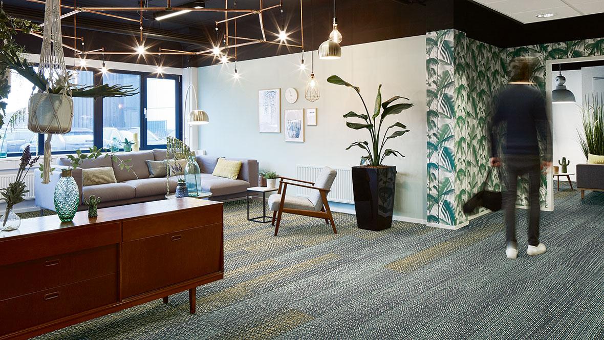 Tessera Carpet Tiles & Planks