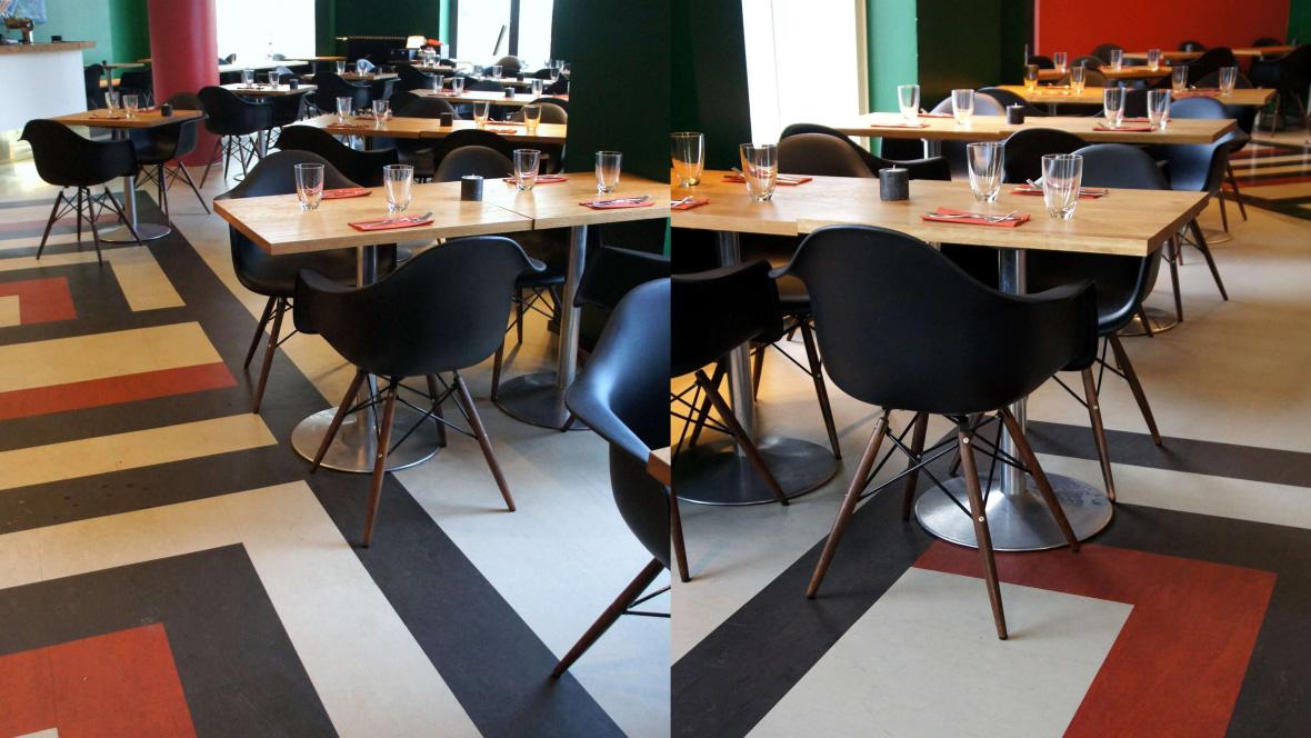 Restaurant Vihreä Holvi