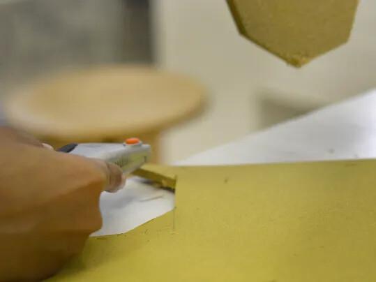 Revêtement Linoléum Etude de produit | Forbo Flooring Systems