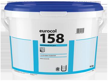 158 Eurowood MS plus