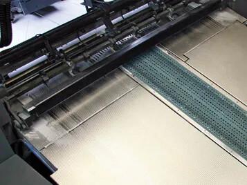 Roto Gravure Printing