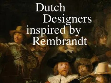 Masterly inspired Rembrandt