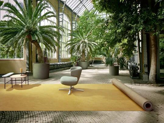 Revêtement de sol linoléum naturel, Marmoleum marbled | Forbo Flooring Systems