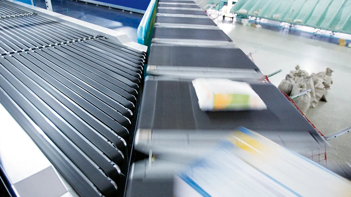 Logistics / Airports