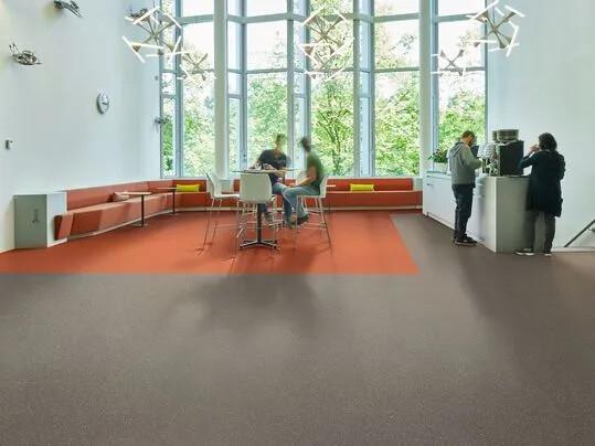 Step vinyl floorint 539 x 404